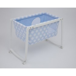 Minicuna DUDU - windows - Dots-GR azul