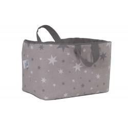 Bolsa Juguetes rectangular - ESTRELLAS funnybaby