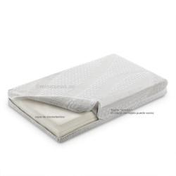 Colchón para minicunas - Viscoelastica