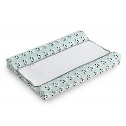Cambiador Bañera/Comoda mod. Estrellas gris