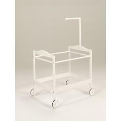 Estructura Minicuna mod. Cabezal