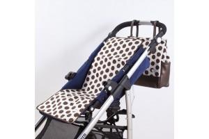 Colchonetas silla paseo ligeras colchonetas universales - Sacos silla baratos ...